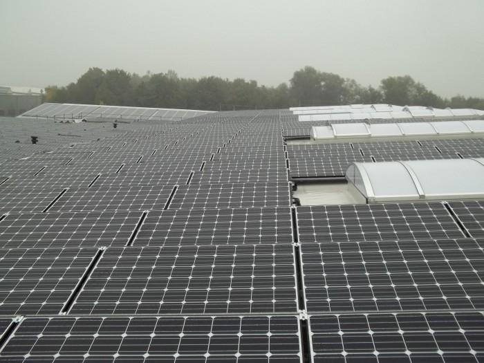 FFB 23062 kWp LG Solar SMA WR